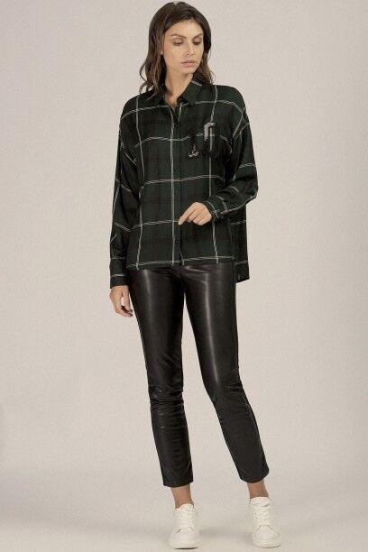 Кофта, блузка, футболка женская Elis Блузка женская арт. BL0994 - фото 2