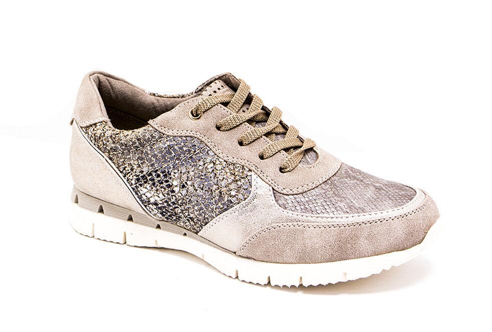 Обувь женская Marco Tozzi Полуботинки женские 2-23703-38-435 - фото 1