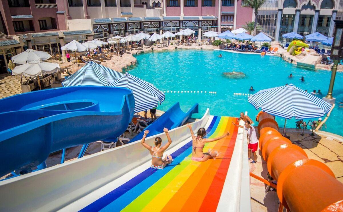 Туристическое агентство Санни Дэйс Пляжный авиатур в Египет, Хургада, Sunny Days El Palacio 4* - фото 12