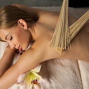 Магазин подарочных сертификатов Марсель Подарочный сертификат «Стебель бамбука» на  массаж с использованием бамбуковых метелок и композиций из аромамасел - фото 1