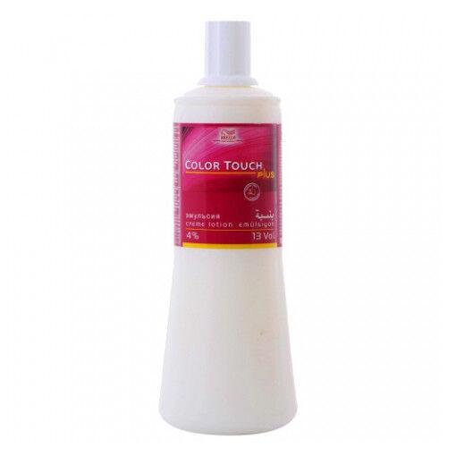 Уход за волосами Wella Окислитель Color Touch plus 4% - фото 1