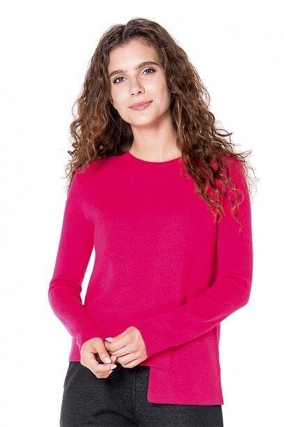 Кофта, блузка, футболка женская SAVAGE Джемпер женский арт. 910731 - фото 1