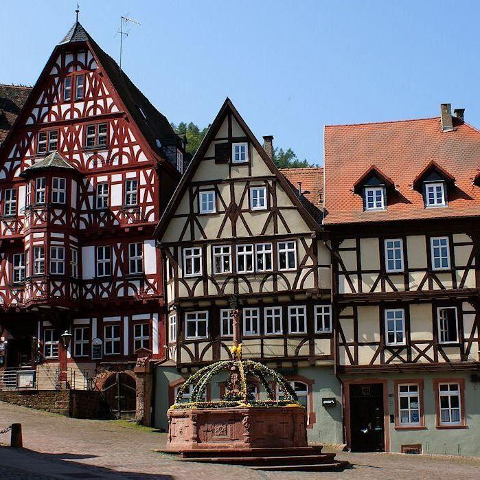 Туристическое агентство Элдиви Автобусный экскурсионный тур «Путешествие по Баварии» - фото 1