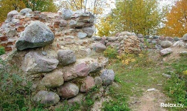 Достопримечательность Старый Замок Фото - фото 2