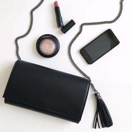 Магазин сумок Vezze Кожаный женский клатч С00140 - фото 1