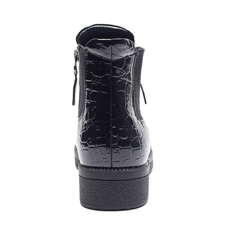 Обувь женская Enjoy Ботинки женские 111309 - фото 4