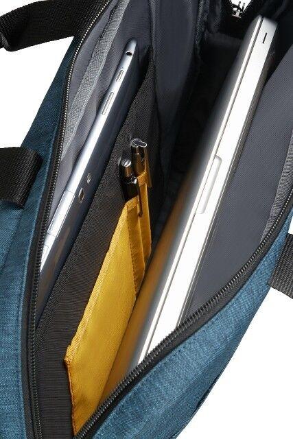 Магазин сумок American Tourister Сумка для ноутбука CITY DRIFT 28G*19 003 - фото 2