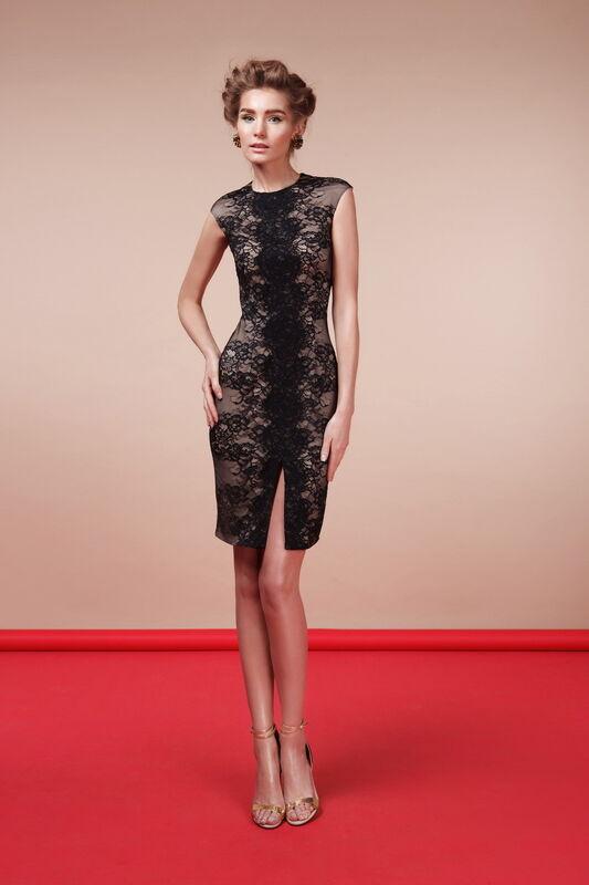 Вечернее платье EMSE Платье женское 0217 - фото 1