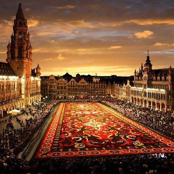 Туристическое агентство A La Carte Сити-тур в Брюссель, Бельгия, Ares Budget Hotel Brussels 3* - фото 1