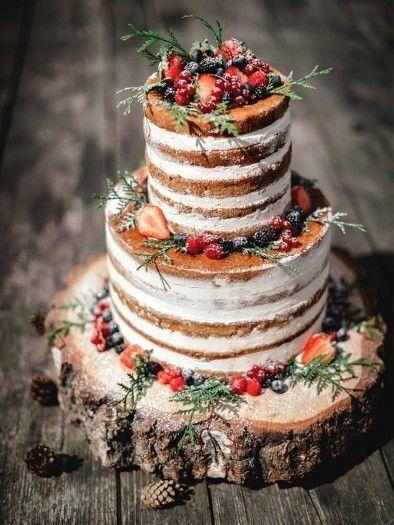Торт DOLCE Свадебный торт «Девушка из Гродно» - фото 1