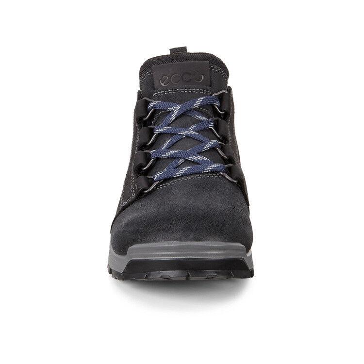 Обувь мужская ECCO Ботинки OREGON 826014/51052 - фото 4