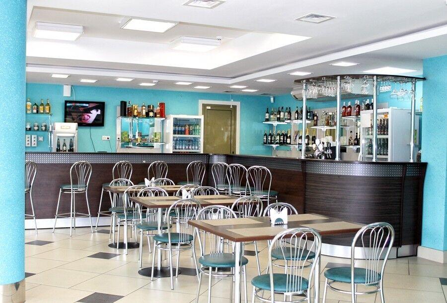 Банкетный зал Sport Time Сafe Зал «IT Time Cafe» - фото 14