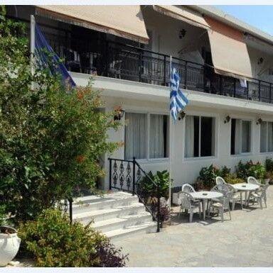 Туристическое агентство EcoTravel Пляжный авиатур в Грецию, Закинф, Argassi Beach Hotel 3 - фото 1