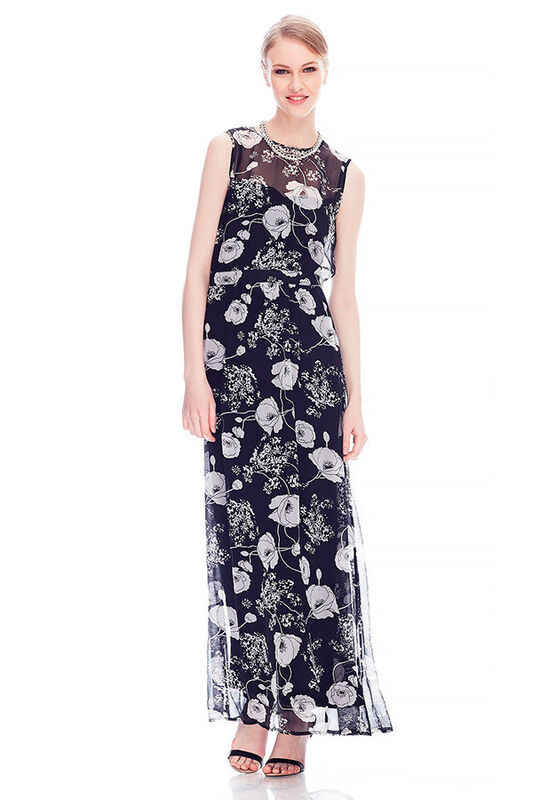 Платье женское SAVAGE Платье женское 515522 - фото 1