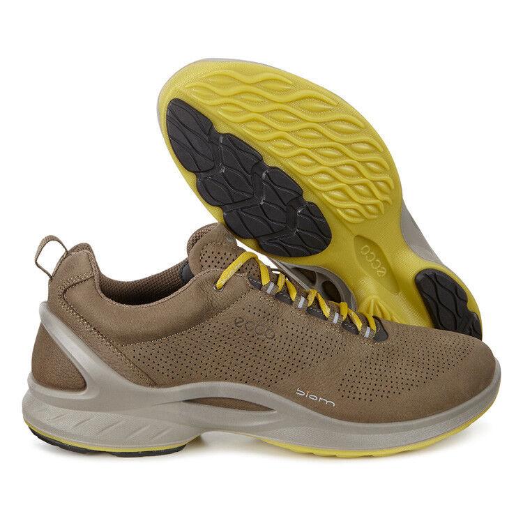 Обувь мужская ECCO Кроссовки BIOM FJUEL 837534/11543 - фото 8