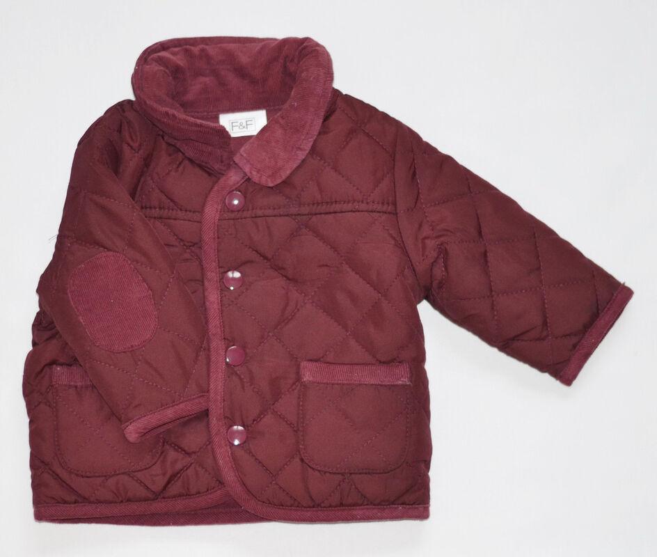 Верхняя одежда детская F&F Куртка детская К3141 - фото 1