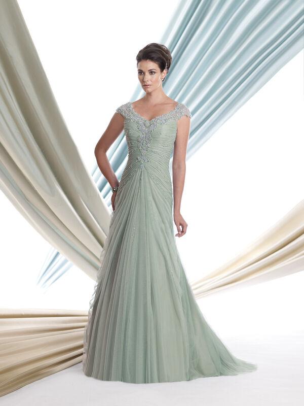 Вечернее платье Montage Вечернее платье 113915 - фото 1