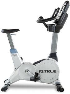 Тренажер True Fitness Велотренажер True UCS 400 X (CS400UX10T) - фото 1