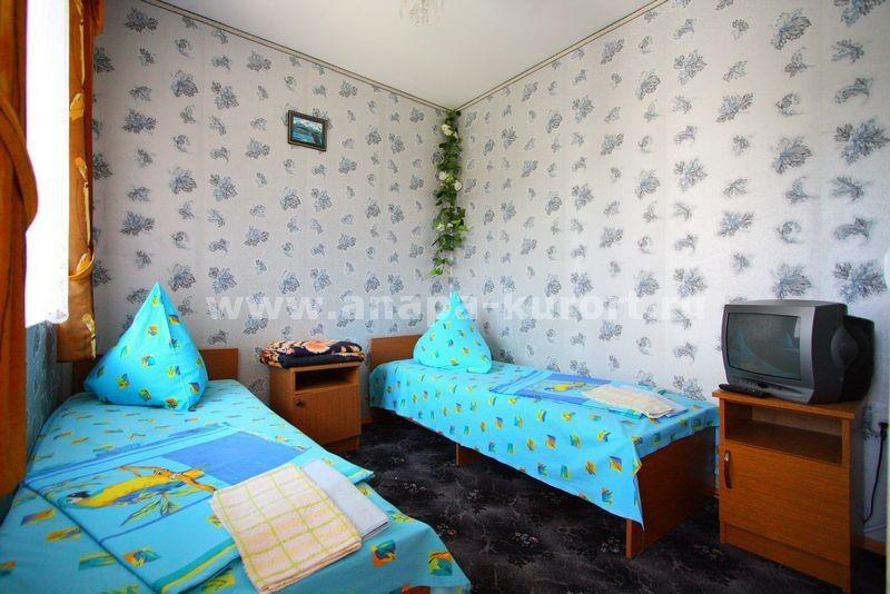 Туристическое агентство Никатур Отдых в Анапе, гостевой дом «Нодари» - фото 3