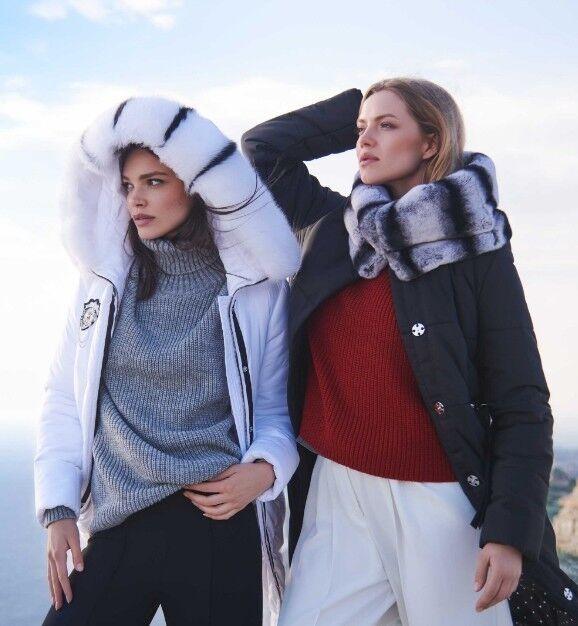 Верхняя одежда женская Elema Пальто женское плащевое утепленное 5-8146-1 - фото 1