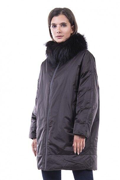 Верхняя одежда женская SAVAGE Пальто женское арт.  910041 - фото 2