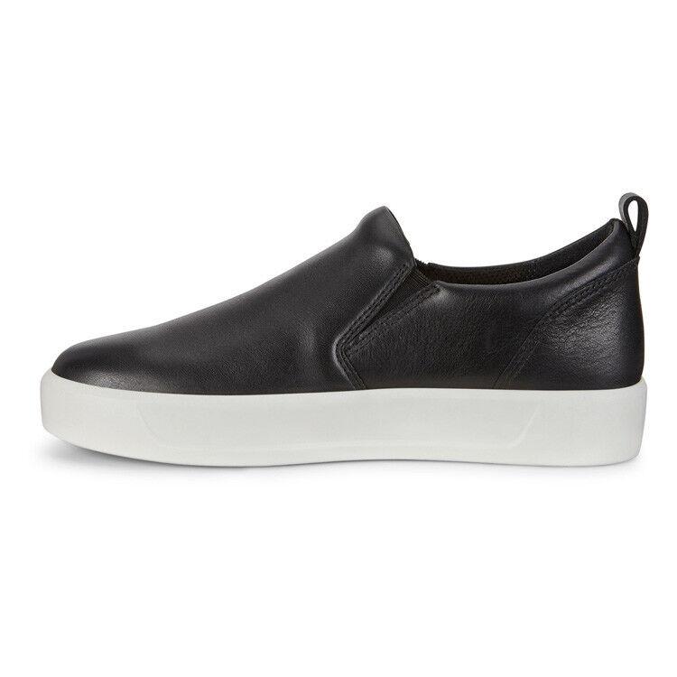 Обувь детская ECCO Слипоны S8 781073/01001 - фото 2