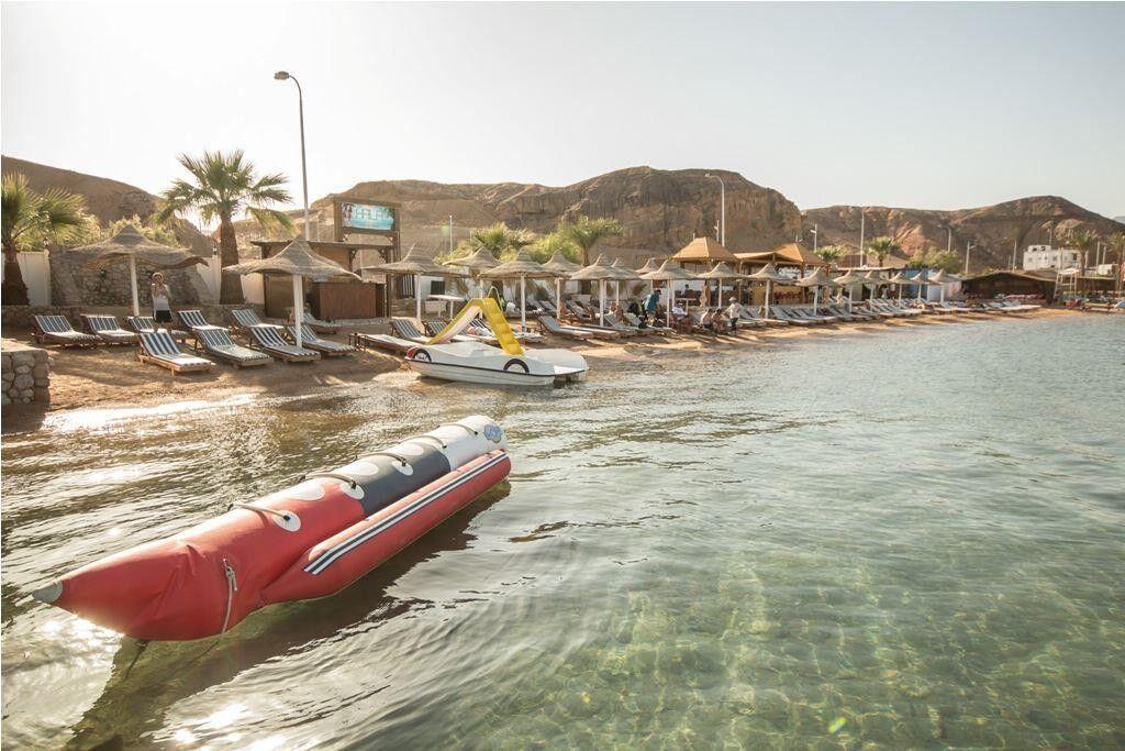 Туристическое агентство Санни Дэйс Пляжный авиатур в Египет, Шарм-эль-Шейх, Sharming Inn Hotel 4* - фото 6