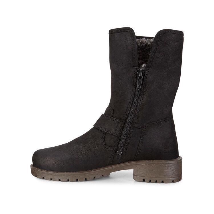 Обувь детская ECCO Сапоги детские ELAINE KIDS 720133/02001 - фото 2