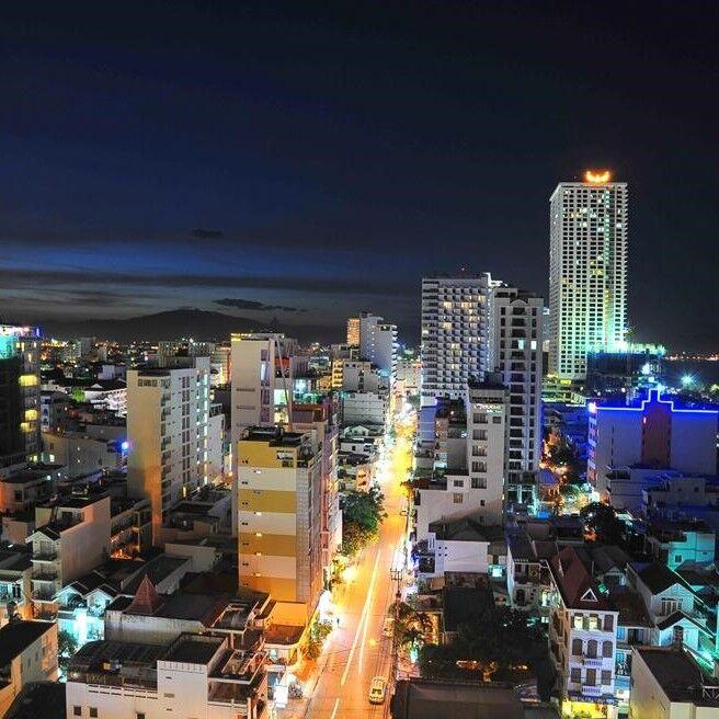 Туристическое агентство Denvi Travel Пляжный авиатур во Вьетнам, Нячанг, Sophia Hotel 3* - фото 1