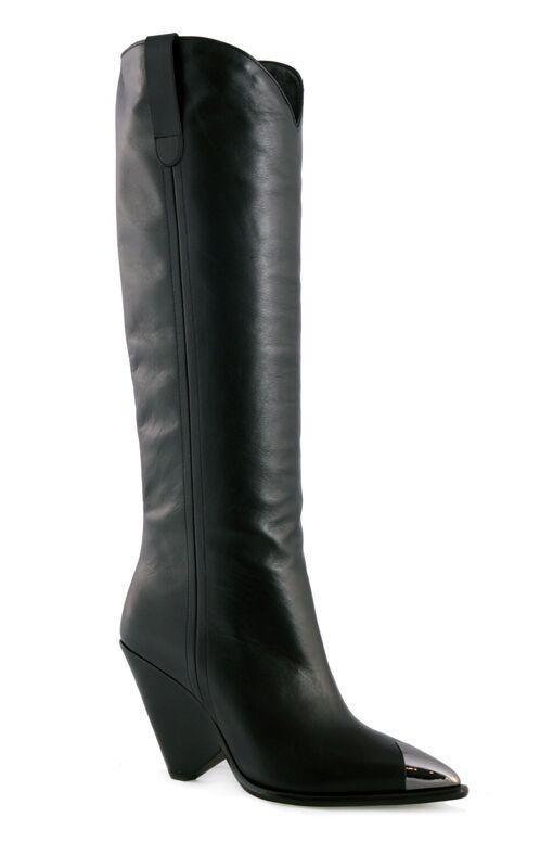Обувь женская The Seller Сапоги женские 8703 - фото 1