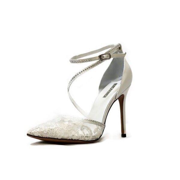 Обувь женская BASCONI Туфли женские RJ2826H-1028-2 - фото 1
