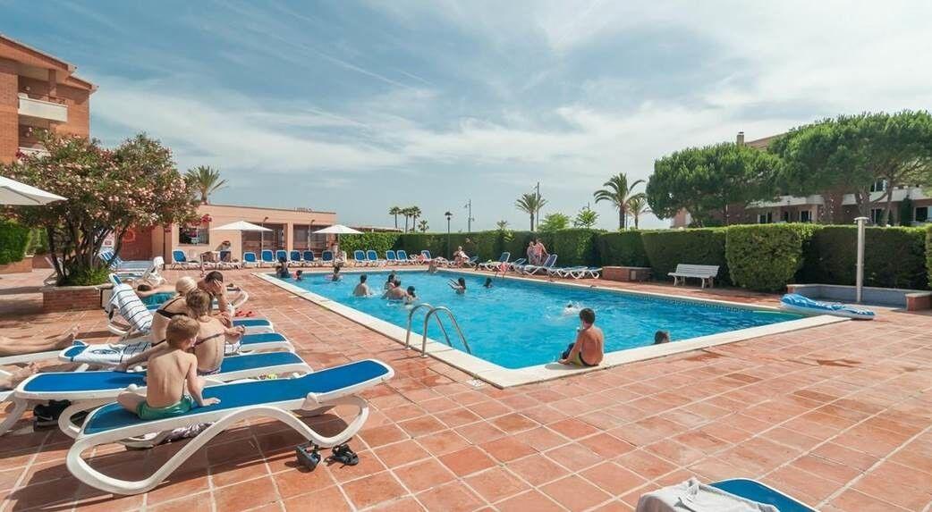 Туристическое агентство Санни Дэйс Пляжный авиатур в Испанию, Коста Дорада, Hotel Comarruga Platja 3* - фото 1
