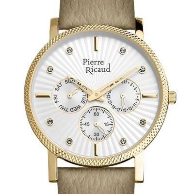 Часы Pierre Ricaud Наручные часы P21072.1293QF - фото 1