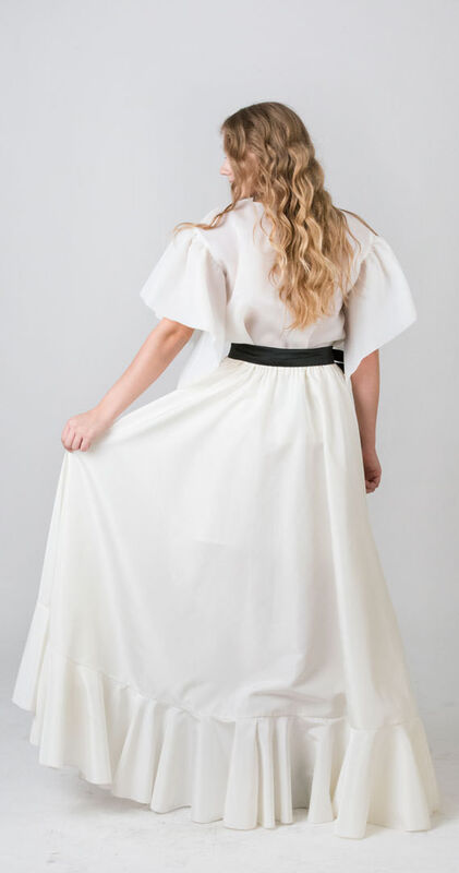 Вечернее платье Aleksandra Kozlovskaya Вечернее платье 499 - фото 2
