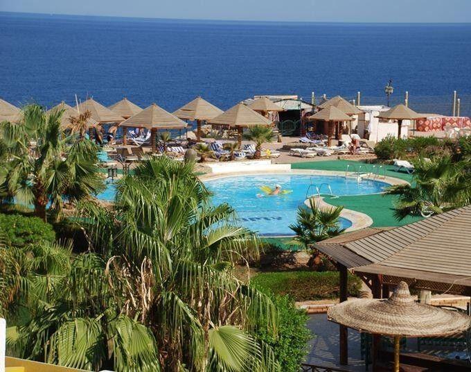 Туристическое агентство Санни Дэйс Пляжный авиатур в Египет, Шарм-Эль-Шейх, The Regnum Hotel 4* - фото 8
