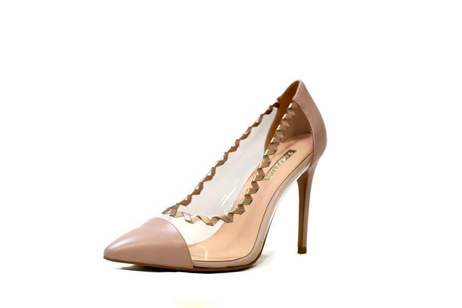 Обувь женская BASCONI Туфли женские HF0632-34-1 - фото 2