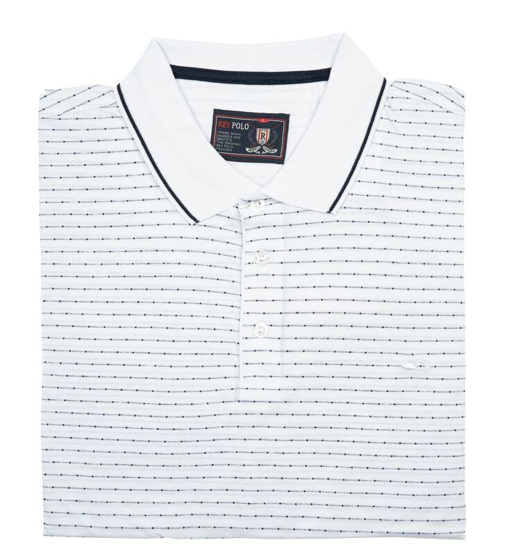 Кофта, рубашка, футболка мужская Etelier Джемпер мужской  rey polo 9133 - фото 1