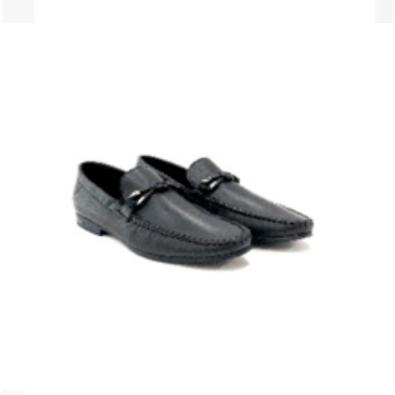 Обувь мужская Baldinini Мокасины Мужские 2 - фото 1