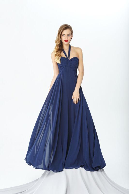 Вечернее платье EMSE Платье 0266 - фото 1