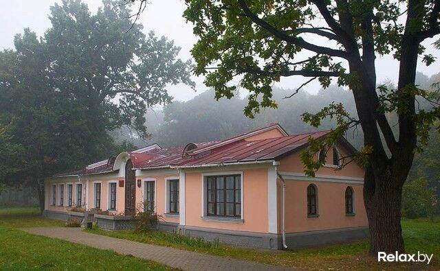 Достопримечательность Пружанский палацик Фото - фото 8