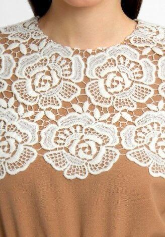 Платье женское Pintel™ Платье Myrtoö - фото 5