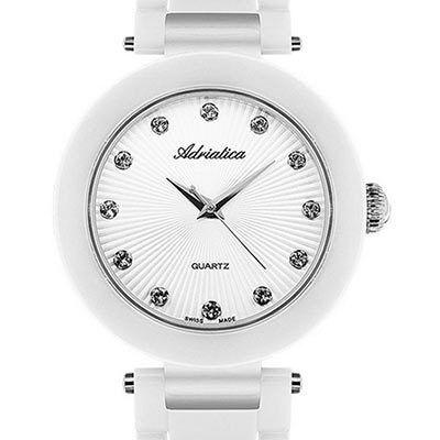 Часы Adriatica Наручные часы A3680.C143Q - фото 1