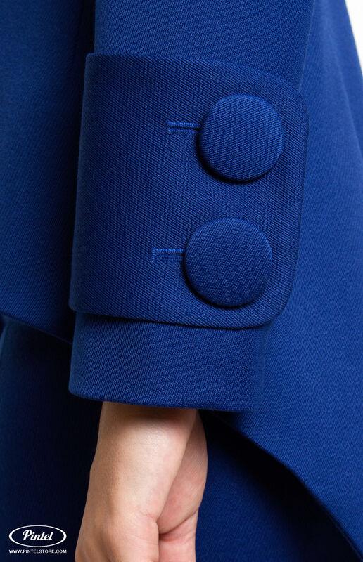 Костюм женский Pintel™ Костюм из натуральной шерсти Tomikö - фото 7