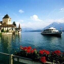 Туристическое агентство Фиорино Автобусный экскурсионный тур «Вся Швейцария» - фото 1