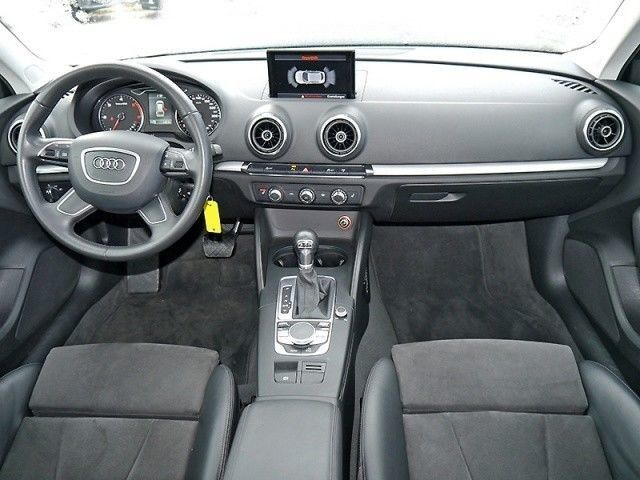Прокат авто Audi A3 2014 г.в. - фото 4