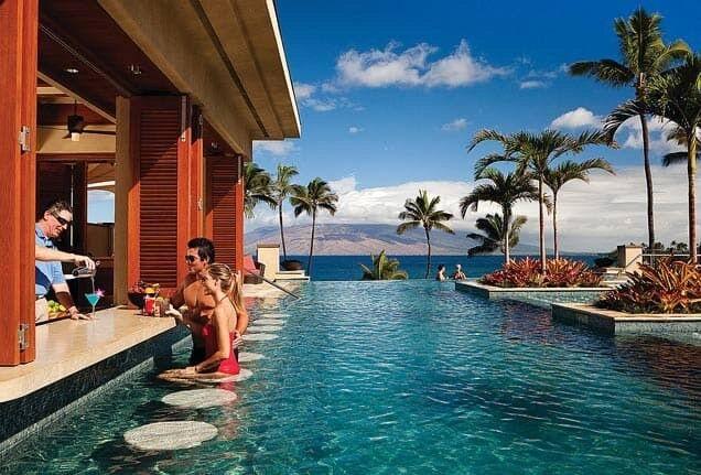 Туристическое агентство InnTourLab Пляжный авиатур на Гавайи, Four Seasons Resort Hualalai 5* - фото 2
