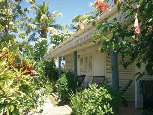 Туристическое агентство Jimmi Travel Отдых на Сейшельских островах, Auberge d'Anse Boileau 3* - фото 5