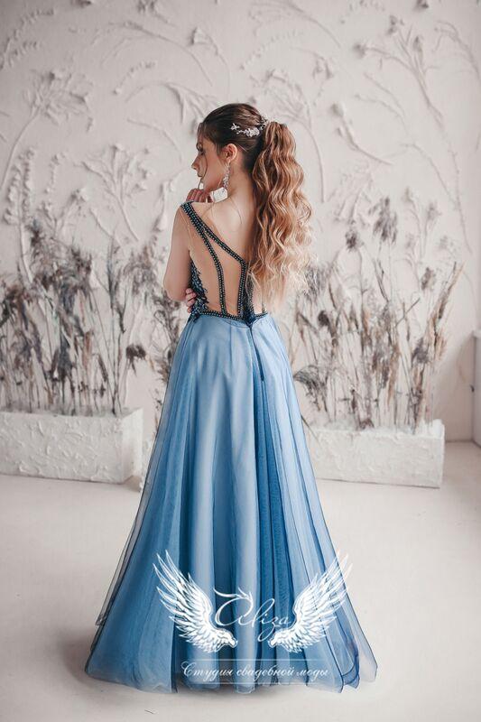 """Вечернее платье ALIZA вечернее платье  """"Allison"""" - фото 3"""
