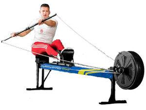 Тренажер Kayak Гребной тренажер SpeedStroke GYM-K1 - фото 1