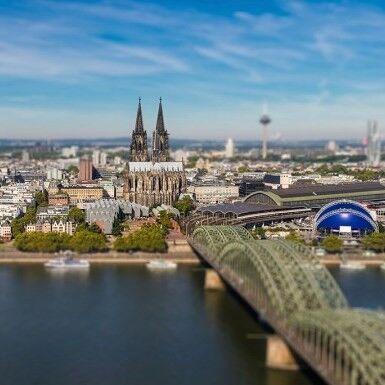 Туристическое агентство EcoTravel Автобусный экскурсионный тур «В самом сердце Германии» - фото 1